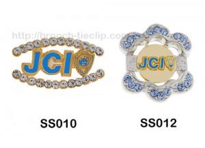 證章SS010 ∕ SS012