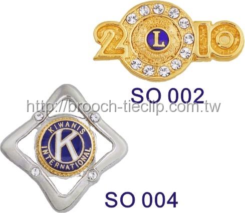 徽章SO-002/SO-004
