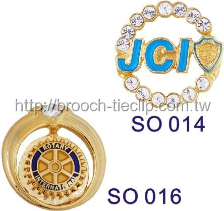 社團證章SO-014∕SO-016