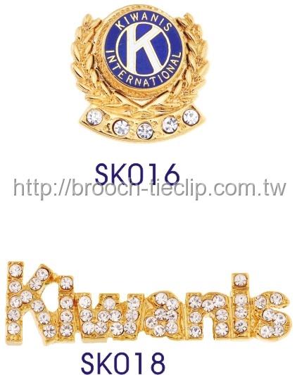 紀念章SK016/SK018