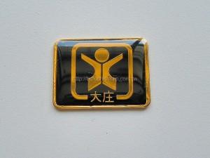 蝕刻徽章-2