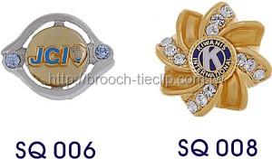 證章SQ-006∕SQ-008