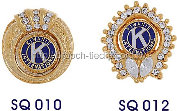 徽章SQ-010∕SQ-012