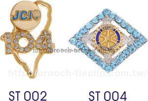 證章訂做ST002-ST004