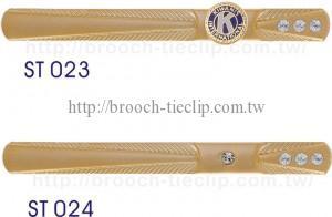 高級領夾ST023 ∕ ST024